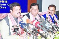 Oil hub dream for Assam