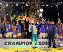 Kabaddi World Cup 2016: From Virender Sehwag to PM ...