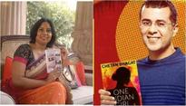 Anvita Bajpai on her plagiarism claims against Chetan Bhagat's One Indian Girl