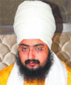 Sikh Preacher Dhadrianwale Escapes 50-Bullet Hit On His Life