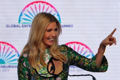 Ivanka's praises over fight against poverty was for UPA: Chidambaram