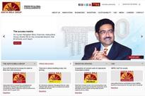 Aditya Birla rejigs top management; hires Standard Chartered banker