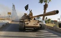 Islamic State video of battle chaos belies portrayals of disciplined troops
