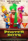 Watch trailer of `Poster Boys` feat. Sunny Deol, Bobby Deol and Shreyas Talpade!