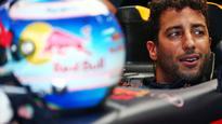 Red Bull tells Mercedes hands off Ricciardo