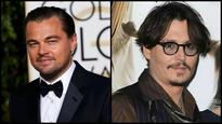I tortured him: Johnny Depp talks about working with a young Leonardo DiCaprio