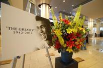 Boxing Hall of Fame inductees remember Muhammad Ali
