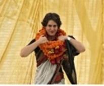 Priyanka Gandhi Vadra to campaign only in Amethi, Rae Bareli say Cong sources