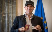 Ralph Fiennes granted a Serbian passport, days after Colin Firth obtains Italian citizenship