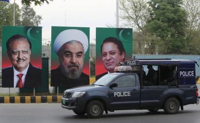 Will terror attack mar Iran-Pakistan ties?