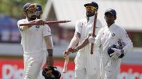 Under-performing Rohit, Dhawan in Indian Test team for NZ series