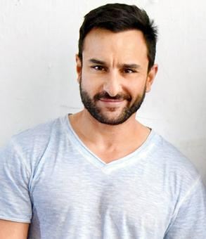 Saif to star in Netflix's Sacred Games