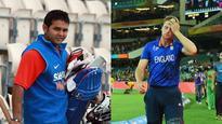 IPL 10: Jos Buttler tries to make fun of Parthiv Patel's habit but gets BURNED by the pocket-sized dynamo