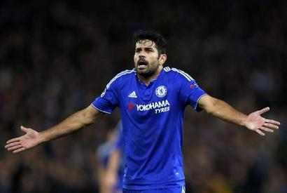 Conte unsure of Costa's future at Chelsea