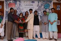 5h Annual Lahore Debating Gala held by FMH College of Medicine & Dentistry