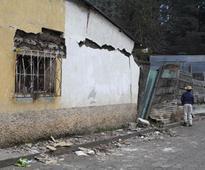 Gujarat: Earthquake of 4.7 magnitude hits southern ...