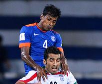 SAFF Cup: 'Don't need extra motivation to play for India,' says Arnab Mondal