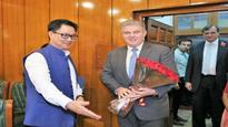 India seeks UK cooperation in Vijay Mallya, Lalit Modi extradition