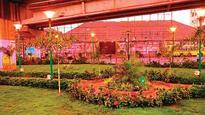 BMC develops encroached plot, creates property worth Rs 15 cr