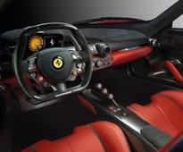 A Laferrari Sold for $7million is the most expensive car of the Century