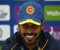 Upul Tharanga has been appointed to lead Sri Lanka in the ODI triangular series in Zimbabwe