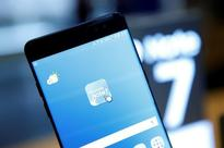Samsung Elec says to sell refurbished Galaxy Note 7s