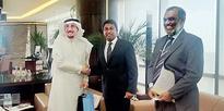 Harsha in Saudi to solve pressing Lankan issues ...