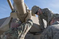 Army Announces Deployments to Kuwait, Afghanistan