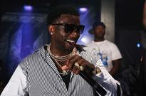 Gucci Mane Holds Court & Performs Mini-Set at Miami Nightclub During Art Basel