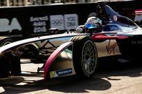 Paris ePrix - Qualifying results