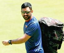 Dhoni to mentor talent at a cricket academy in Australia