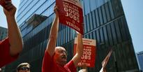 Verizon and Union Workers Reach Tentative Deal
