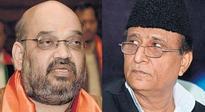 Amit Shah, Azam Khan are most dangerous politicians in India: Ramachandra Guha