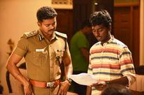 Vijay gives nod to two films in succession