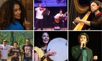 PROGRAMME: Summer Festival at the opera houses in Cairo, Alexandria, Damanhour