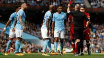 Premier League | Manchester City v/s Liverpool: Twitter has a field day over Sadio Mane's red card