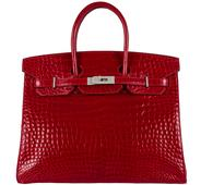Most Expensive Birkin Bag Sells for $298,000
