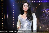 Kareena happy to inspire designers like Namrata Joshipura