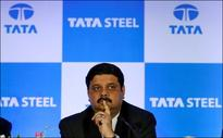 Tata Steel trades modestly higher ahead of company's trade union talks in UK