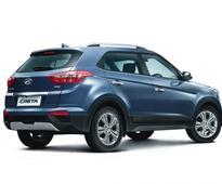 Hyundai Creta petrol automatic launched at Rs. 12.86 lakh