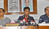 IGP asks derailed people to come back on to right track