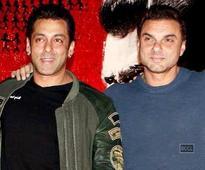 Salman-Sohail to turn into 'on-screen' siblings in Kabir Khan's 'Tubelight'