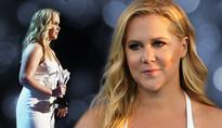 Amy Schumer Gets Bodyguard Protection From Ronda Rousey