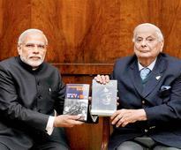 Ramananda Sengupta: Gen Jacob 'bullied' Pak into surrendering '71 war