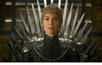 'Game of Thrones' leads with a...