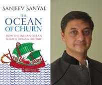 Wave Theory: Sanjeev Sanyal on how the Indian Ocean shaped human history