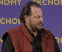 Salesforce's next big product will be called 'Einstein' (CRM)