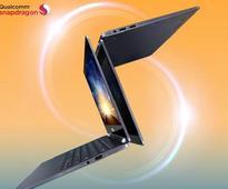 ASUS announces NovaGo, world's first gigabit LTE-capable laptop