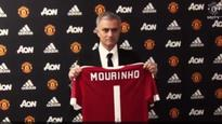 Keen on restoring history, Mourinho wants Manchester United to forget woeful three years