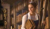Emma Watson Was Almost Cinderella Before She Stepped Into Belle's Shoes